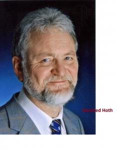 Mr. Manfred Hoth